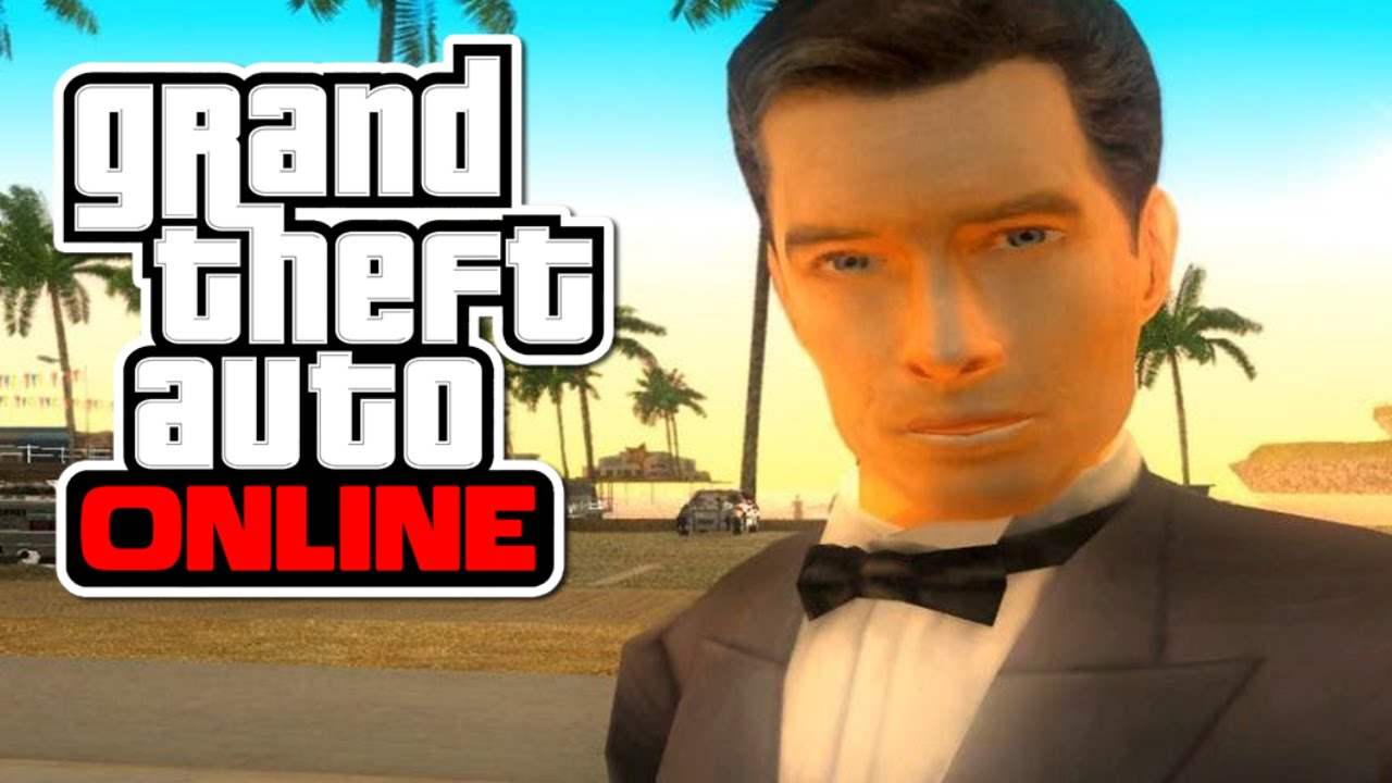 GTA 5 Online - How To Make