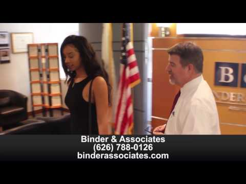 Binder & Associates - Personal Injury Attorneys In Pasadena
