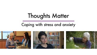 Empowerment through Support: Thoughts Matter