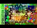 ★Human Body Nutrient Absorption Booster★  (Subliminals Brainwave Entrainment Intent Frequencies)