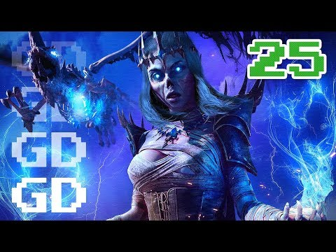 Neverwinter Gameplay Part 25 – Troubled Times – Let's Play Series
