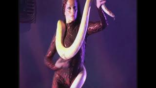 Danza con serpiente