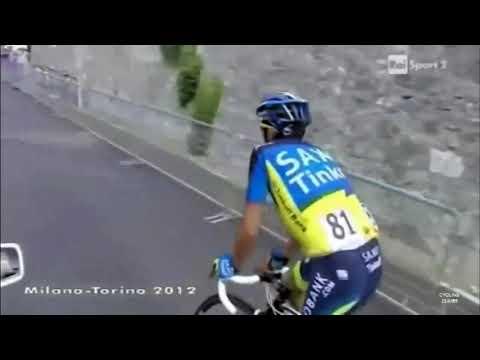 Milan-Torino 2012 - Alberto Contador Tribute
