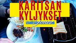 Chef Jonez - Karitsan kyljykset