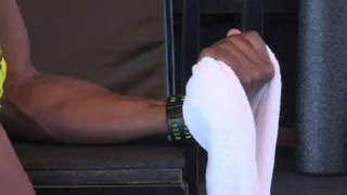 Towel Exercises to Build Your Forearms : Fitness & Nutrition