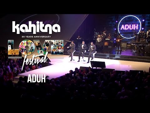 Download lagu Kahitna - Aduh | (Kahitna Love Festival) Mp3 terbaik