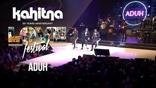 Download lagu Kahitna - Aduh   (Kahitna Love Festival)