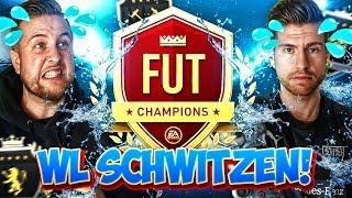 FIFA 19: Entspannt die WEEKEND LEAGUE zu Ende SCHWITZEN + PACKs !!
