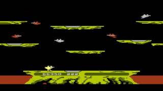 Joust Atari 5200 Longplay