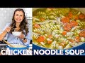 How To Make Easy Chicken Noodle Soup Recipe - Natasha's Kitchen