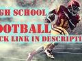 Columbia vs La Marque - Texas High School Football Live ...