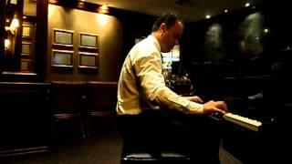 Frank Sinatra - New York (piano cover)
