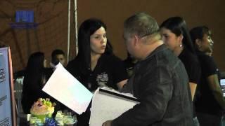 Expo Servicio Comunitario PSM Ciudad Ojeda