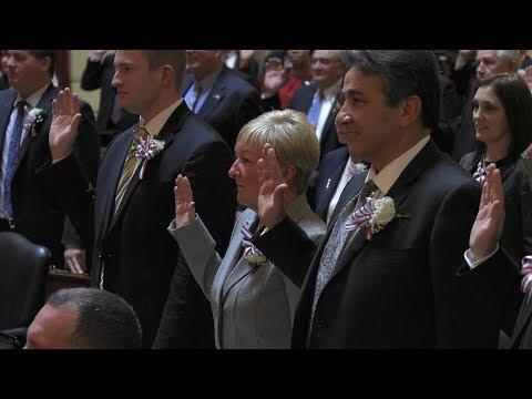 Sneak peek: Hummel Report looks into the General Assembly's 2018 return