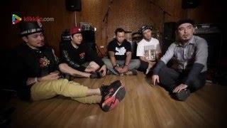 Saint Loco - Hip Rock - Klikklip Studio Session