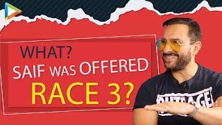 Saif Ali Khan Finally BREAKS Silence On Vikram-Vedha With Aamir Khan | Akshay Kumar