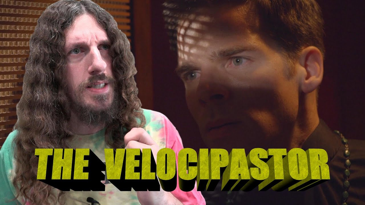 Download The Velocipastor Review