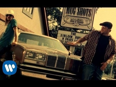 Uncle Kracker Good To Be Me Ft Kid Rock Official Video Chords