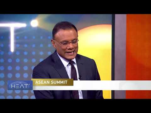 The Heat: ASEAN Summit pt.2