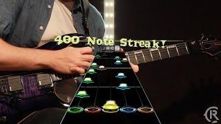 Video Avicii - Levels (Skrillex Remix) - Cole Rolland [Guitar Remix] - (Chart Preview) download MP3, 3GP, MP4, WEBM, AVI, FLV Agustus 2018