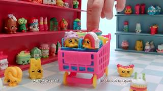 Shopkins Official TV Commercial Ad HD