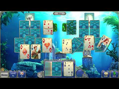 Jewel Match Atlantis Solitaire Collector's Edition 2021 05 01 20 27 43  