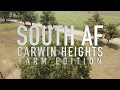 SOUTH AF Carwin Heights