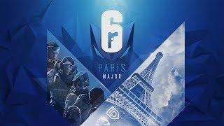 Six Major Paris - Groupe D : Team Secret vs Rogue. Jour 1