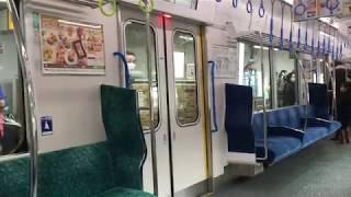【東芝PMSM】阪神5700系5701F・5707F走行音