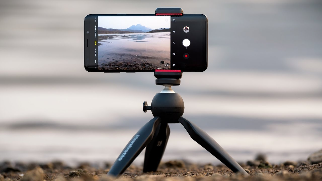 Mobile Video And Photography: 5 AMAZING Mobile Photography Tips!