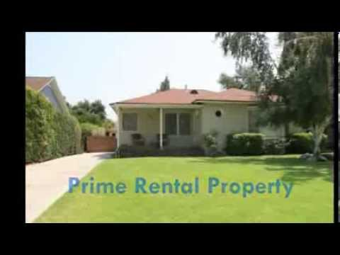 Monrovia Prime Real Estate Rental Property