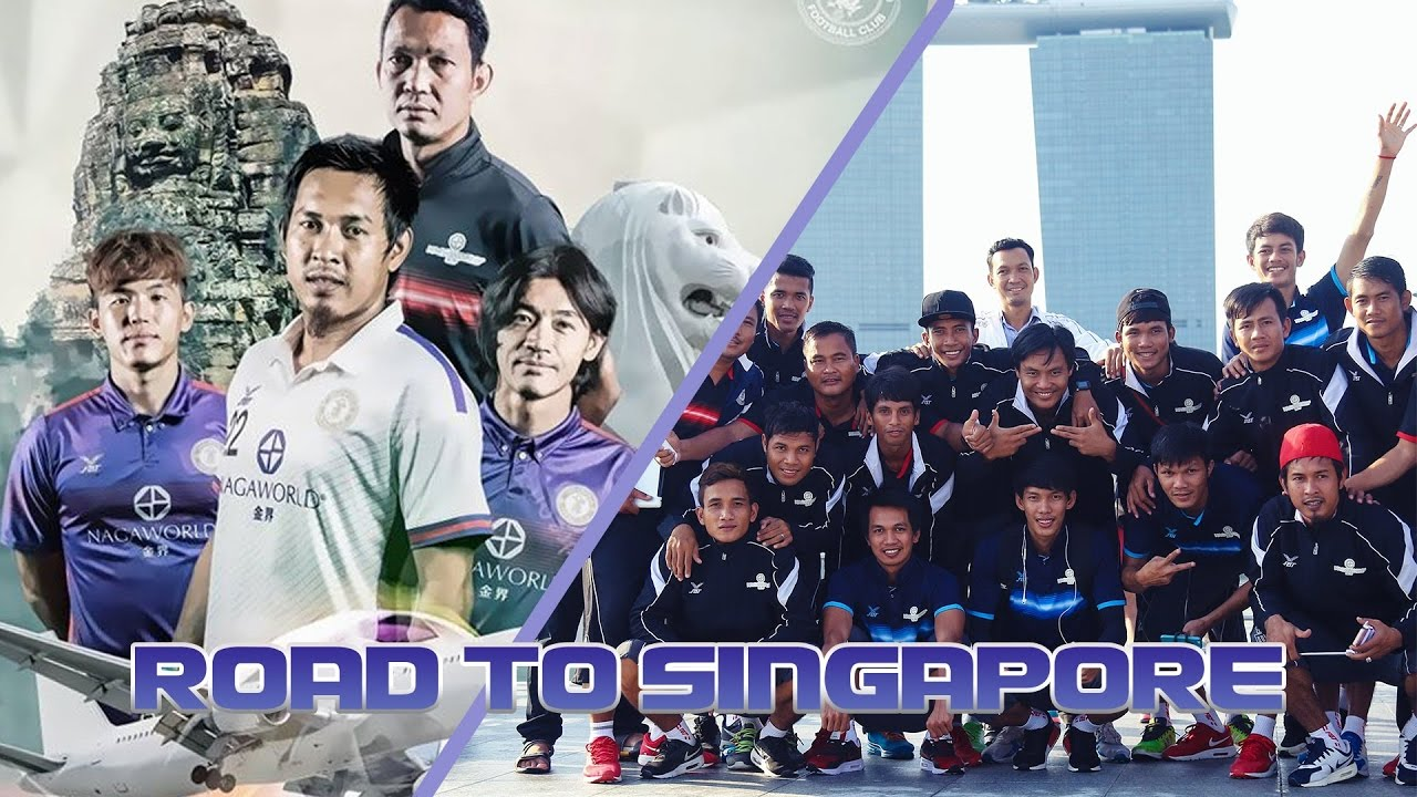 Nagaworld FC |  Singapore Cup 2016
