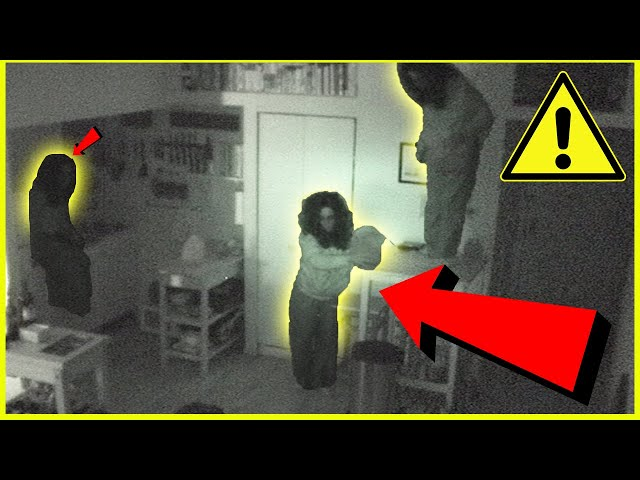 Best Scary Viral Videos to Watch on YouTube - Thrillist