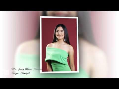Miss Tourism San Fernando 2017   Candidates