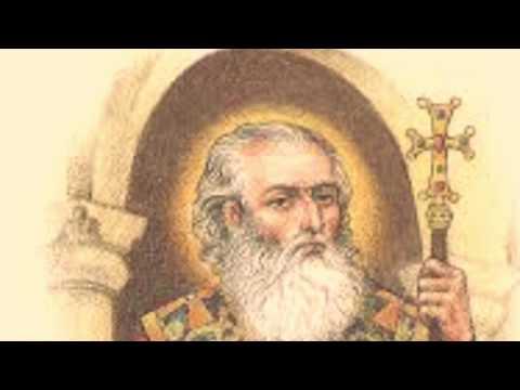 Святой Ованес Одзнеци