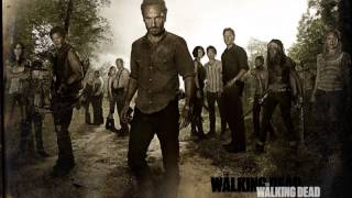 The Walking Dead Theme {Extended For 10 Hours}