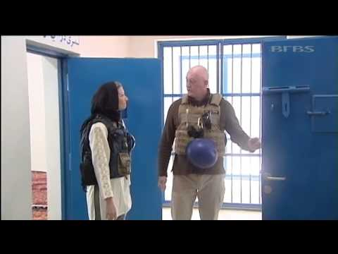 New juvenile detention centre handover 04.02.13