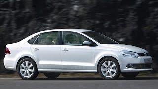 Volkswagen Vento Konekt Unveiled In India !