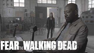 Opening Minutes Season 5, Episode 8 | Fear the Walking Dead