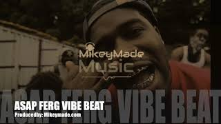 (FREE) ASAP Ferg Ft. Drake Type Beat Vibe -Fortnite (Instrumental)