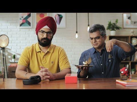 OnePlus 7T Pro Unboxing Feat. Atul Khatri & Angad Singh Ranyal