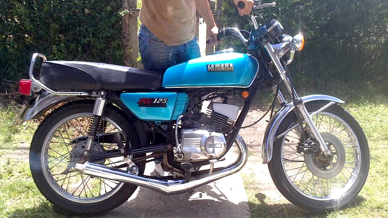 Yamaha Rx Er