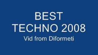 BEST TECHNO 2008