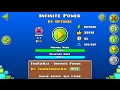 Geometry Dash 2.1 | Infinite Power by Optonix
