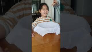 집에서 두부만들기