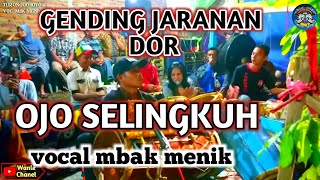 Download Mp3 Lagu Ojo Selingkuuhh Cover Jaranan Dor - Turonggo Joyo