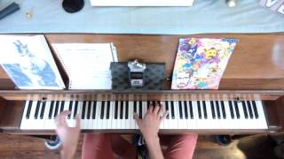 Suicide is Painless (M.A.S.H. theme) - piano