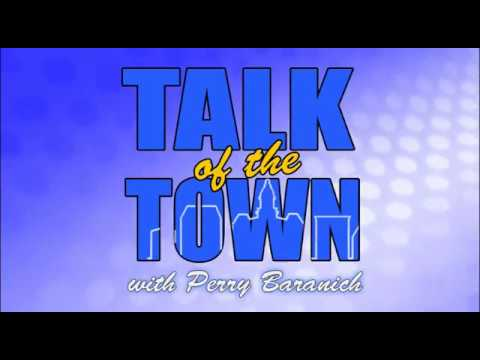 Talk of the Town: Judge David A. Ellwood