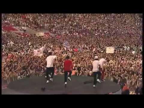 Justin Bieber .... Best Performance.
