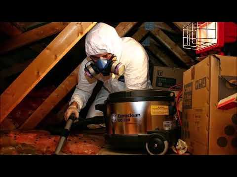 Attic Cleaning Service in Edinburg Mission McAllen TX | RGV Janitorial Services (956) 587 3486